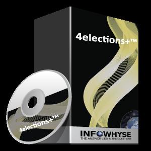 4 elections CD Box