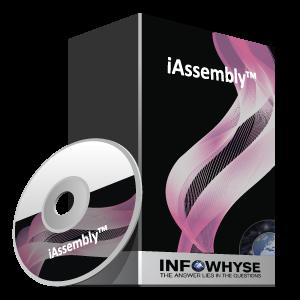 iAssembly CD Box