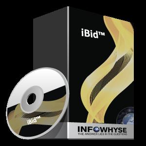 iBid CD Box