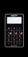 Reply® Interact Plus Keypad