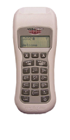 Reply® Plus Keypad WRS7200
