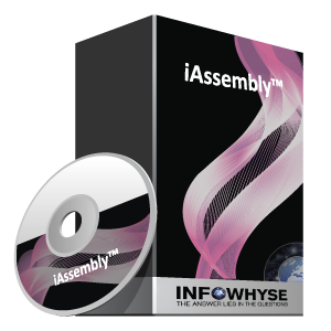 iAssembly CD Box