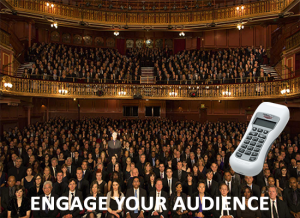 Engage your Audience with Reply® Voting tools