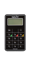 Reply® Interact Keypad