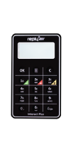 Reply® Interact Plus Keypad