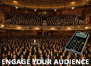 Reply Systems Home Of Audience Response Hardware And